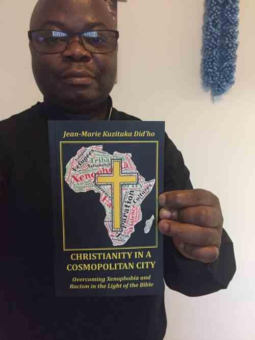Fr Jean-Marie Did